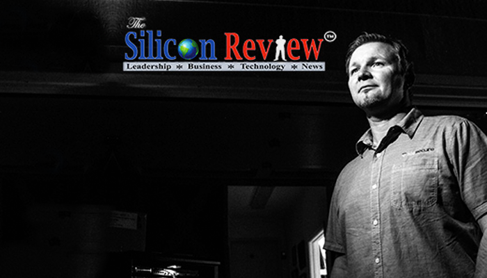 802 Secure: Company of the Year 2016 Silicon Review